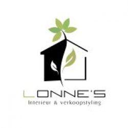 Lonne's interieur en verkoopstyling